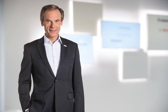 Bosch presenta cifras récord durante 2017