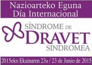Dbus se suma al día internacional del síndrome de Dravet