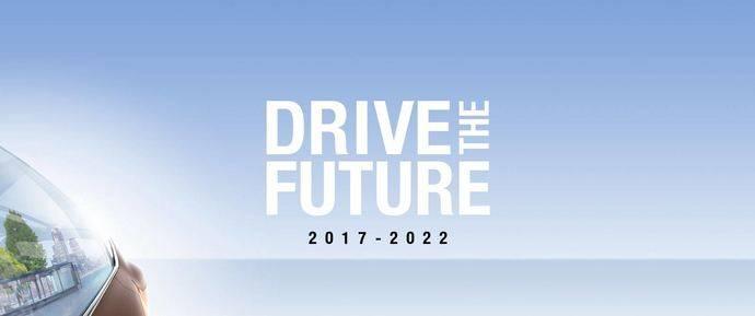 Drive the Future, nuevo plan estratégico de Grupo Renault para este 2017
