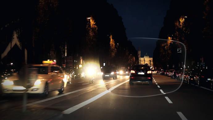 DriveSafe, nuevas lentes de todo uso de Zeiss que ayudan a la conducción