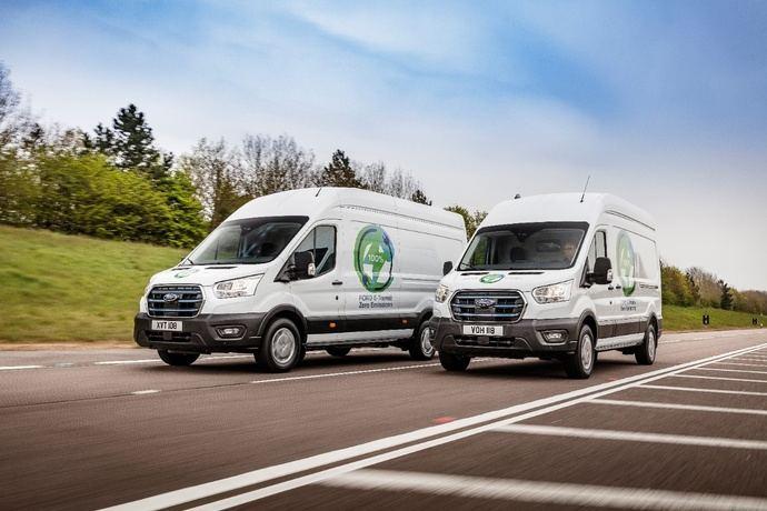 Ford anuncia un programa de pruebas con clientes