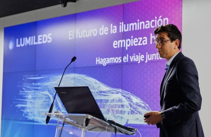 Philips prevé un rápido e intenso crecimiento de las tecnologías LED