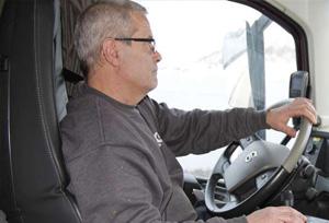 Fetracal pretende fomentar la contratación de conductores profesionales