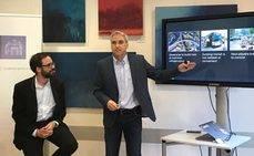 Yovav Meydad, explicó cómo funciona su aplicación y en qué puede ayudar a la EMT.