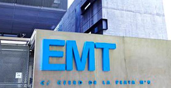 EMT cierra sus cuentas con beneficios por cuarto año consecutivo
