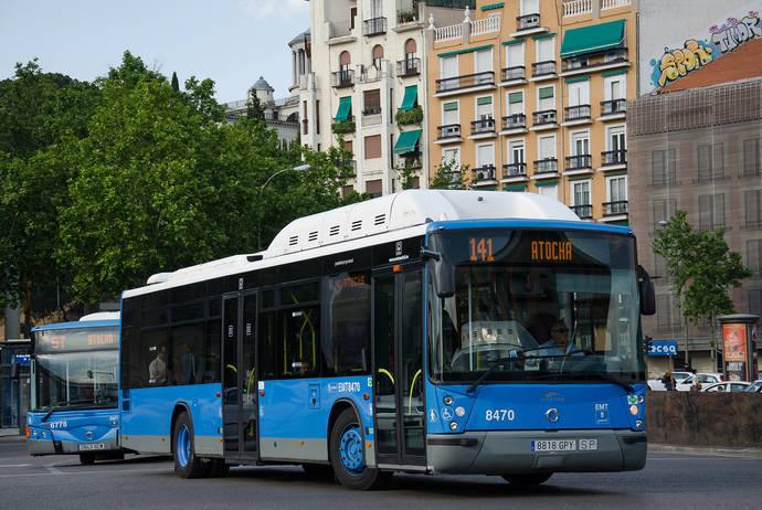 El Consorcio de Transporte aprueba medidas para mejorar servicios
