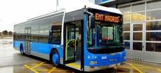 La EMT inmoviliza 76 autobuses de Mercedes-Benz