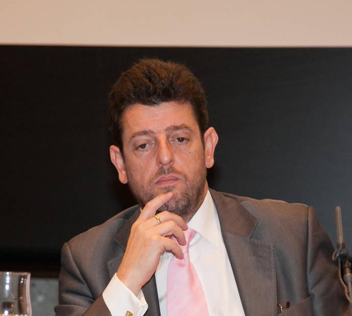 Eugenio de Quesada es elegido vicepresidente de AEEPP