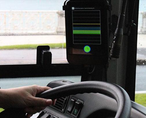 Dbus implementará el sistema EKObus en toda su flota