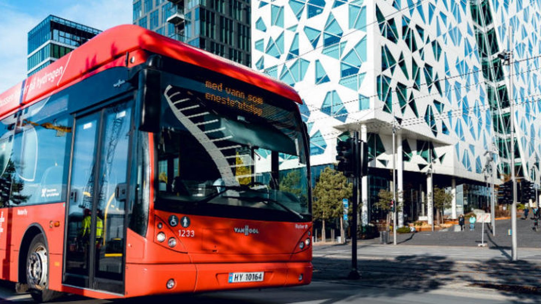 Confebus pide al Gobierno política integral de transporte que impulse el autobús