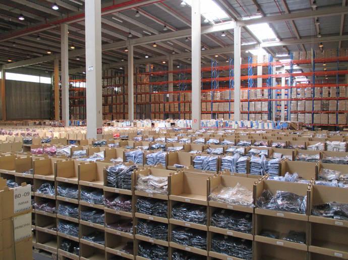 ID Logistics gestionará la logística de El Ganso