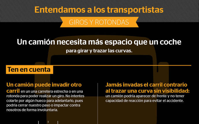 Continental lanza 'entendamos a los transportistas'