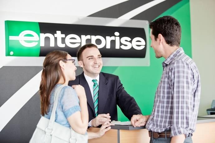 Enterprise Rent - A - Car comienza su actividad en Luxemburgo