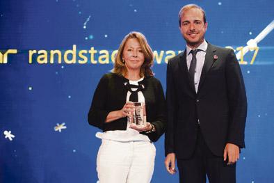 Correos es elegida como la empresa logística más atractiva para trabajar en España