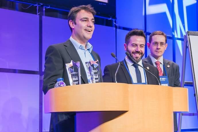 Iveco de Valladolid es reconocida por su alto nivel de excelencia