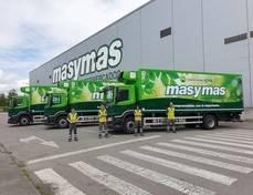 Hijos de Rodríguez se compromete con la incorporación de GNL de Scania