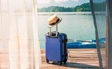 Suben los envíos de equipaje por costes de aerolíneas