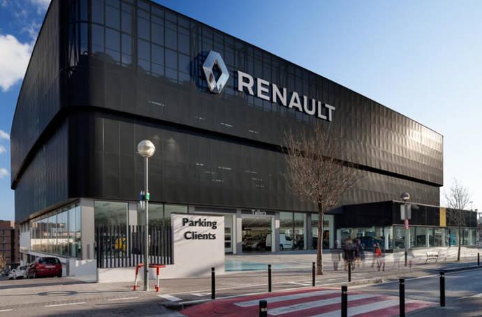 Renault compra la empresa PVI, especialista en electromovilidad