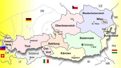 IRU rechaza la prohibición de circular camiones en el Tirol austríaco