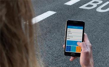El móvil se impone en las reservas de trenes y autobuses