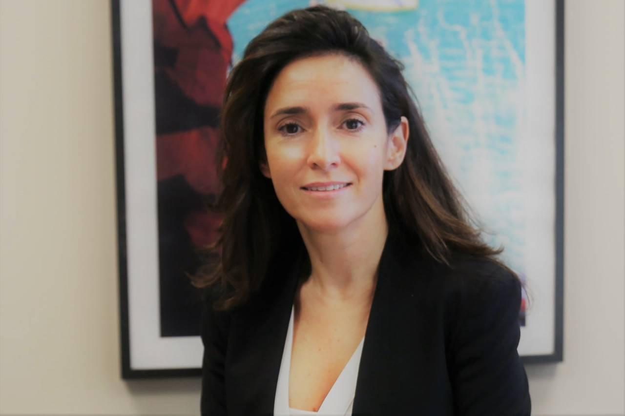 Gasnam nombra a Eugenia Sillero secretaria general