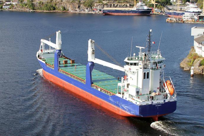Euroaméricas gestiona 275.000 toneladas en su primer año en España