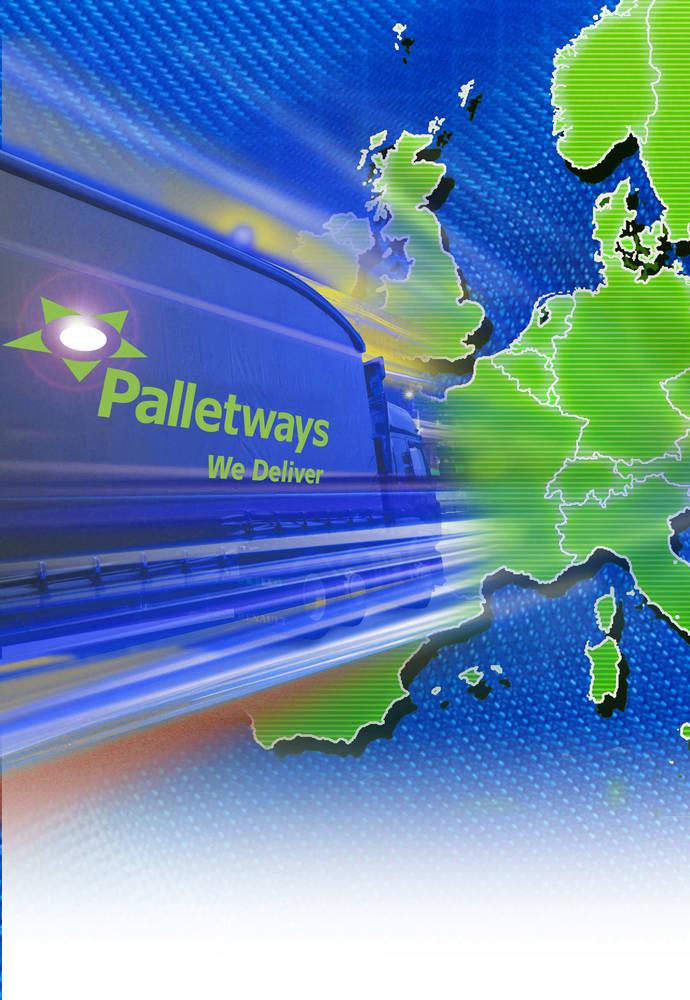 El Grupo Palletways mejora su operativa en el sur de Europa
