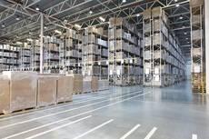 Illescas es almacén de algunas de las empresas más importantes que comercian en España.