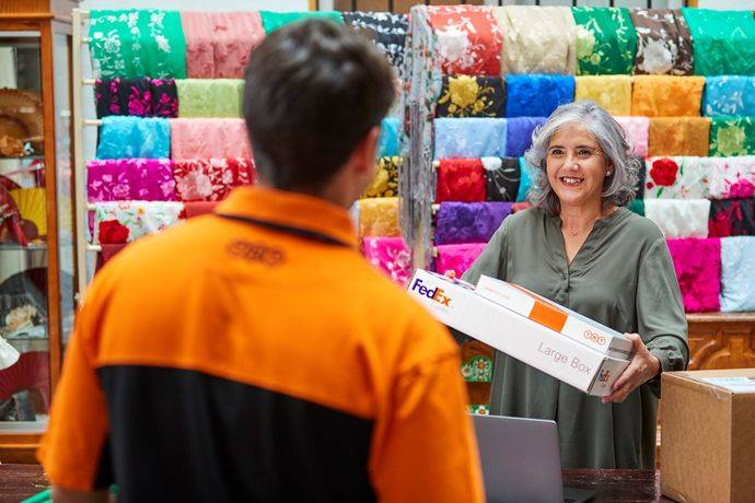 FedEx Express y TNT apoyan a las pymes, a través de Export Academy