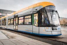 Solaris Tramino Leipzig, el ganador del premio Malinowski