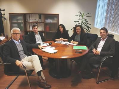 Canarias presenta un proyecto para Observatorio de movilidad sostenible