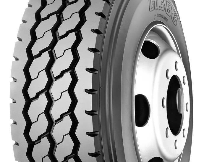Falken aumenta el índice de carga para gama de vehículos comerciales
