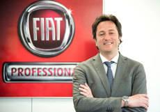 Raffaele Brustia, nuevo Director de Fiat Professional España