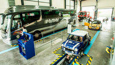 Andalucía, en materia de autobuses destinados al transporte escolar, es la más cara de España.
