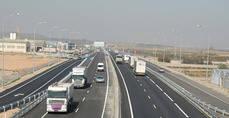 Fenadismer apoya las movilizaciones de los transportistas belgas