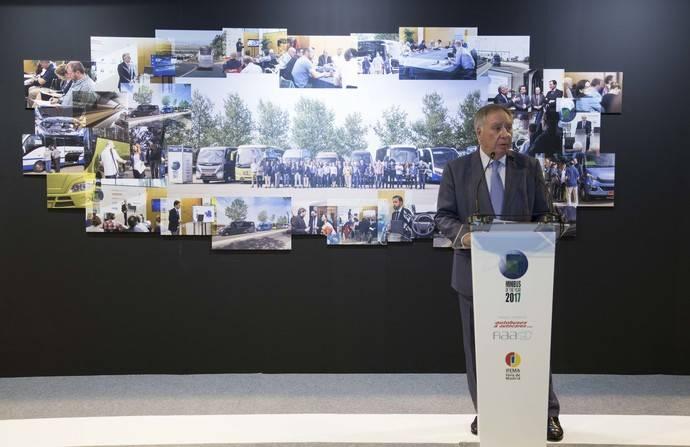 FIAA acogerá la tercera edición de los premios Minibus of the Year