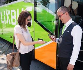 Viajes el Corte Inglés se incorpora a la red de puntos de venta de Flixbus