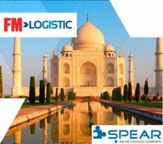 FM Logistic compra Spear Logistics, operador logístico de la India