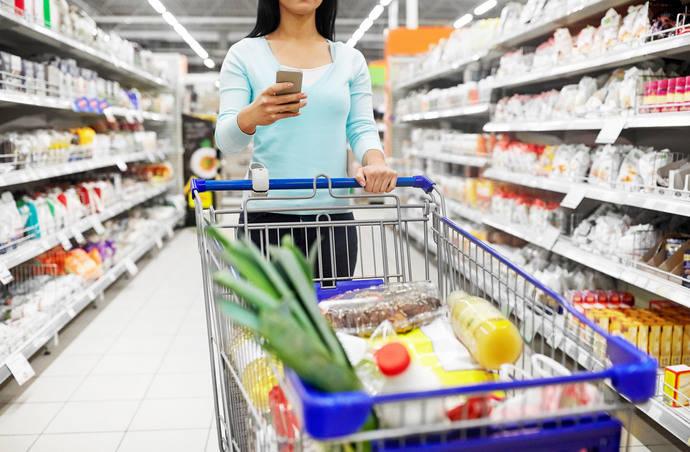 Estudio de Miebach sobre gestión de la cadena suministro en Gran Consumo