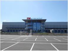 FM Logistic inaugura una nueva plataforma logística en Francia