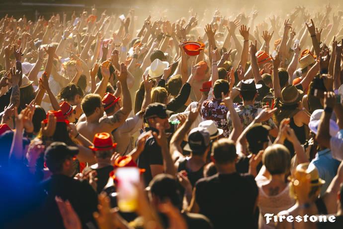 El Firestone Music Tour regresa por tercer verano consecutivo