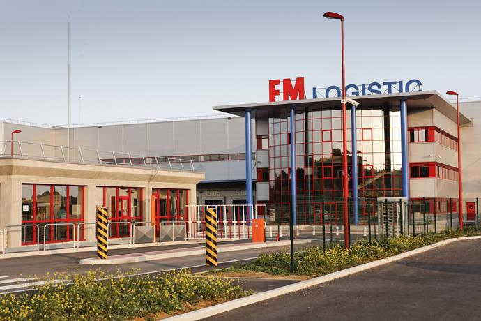 FM Logistic, galardonado con el premio al mejor operador logístico en Polonia