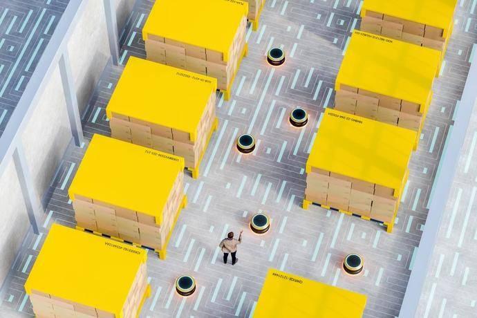 Enac publica las claves para la gestión de la cadena de suministro