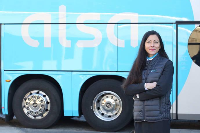 Alsa celebra la III Semana de la Mujer, con la participación de EMT Madrid