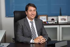 Francisco Iglesias es consejero delegado de Alsa desde 2001.