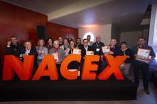 XXIV Convención Nacional de Nacex.