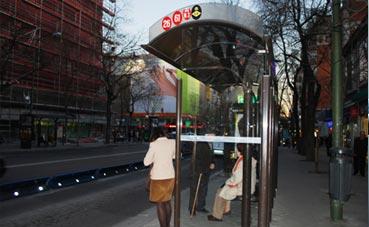 Madrid, Barcelona y Girona siguen con las tarifas de autobús más caras