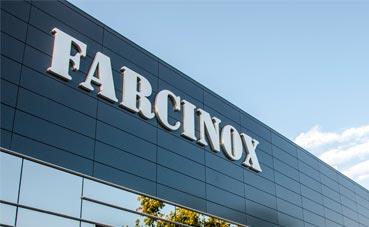 Farcinox aumenta un 10% su producción en 2018
