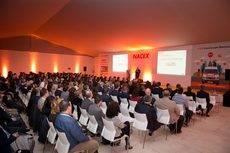Nacex celebra su XXIII convención nacional