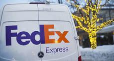 FedEx lleva la emoción de la final de la UEFA Europa League a los niños